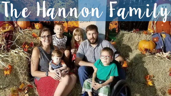 the-hannon-family